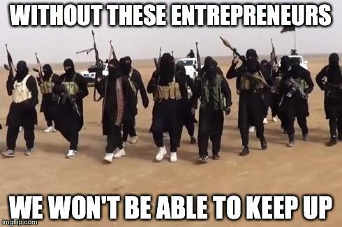 entrepreneursisis