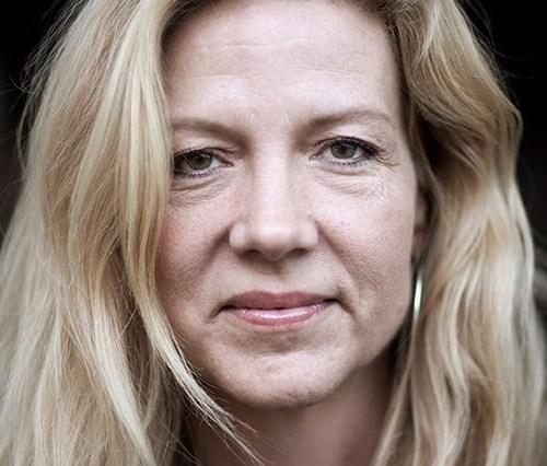 Liza-Marklund